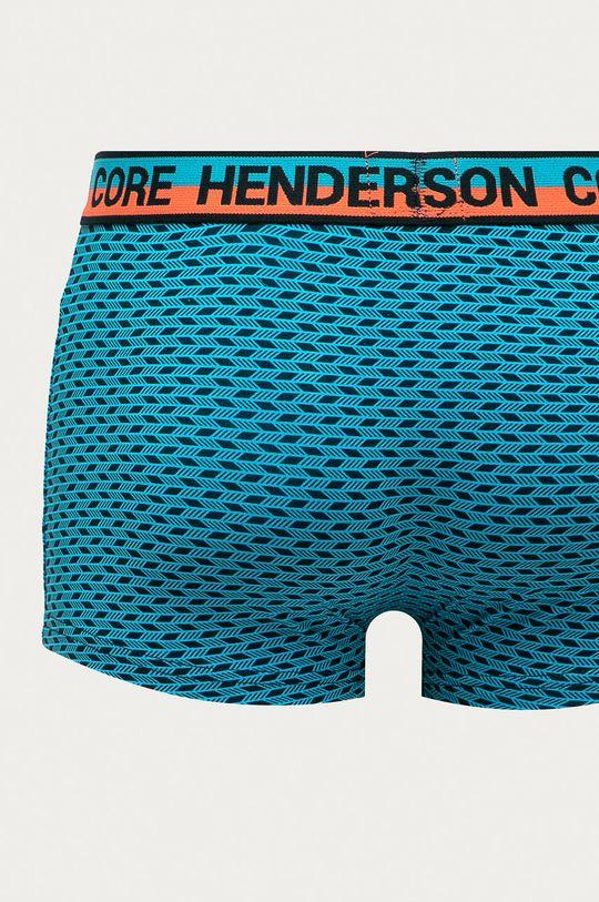 viacfarebná Henderson - Boxerky (2-pak)