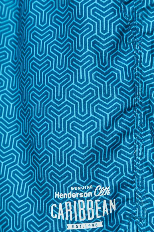 modrá Henderson - Plavkové šortky