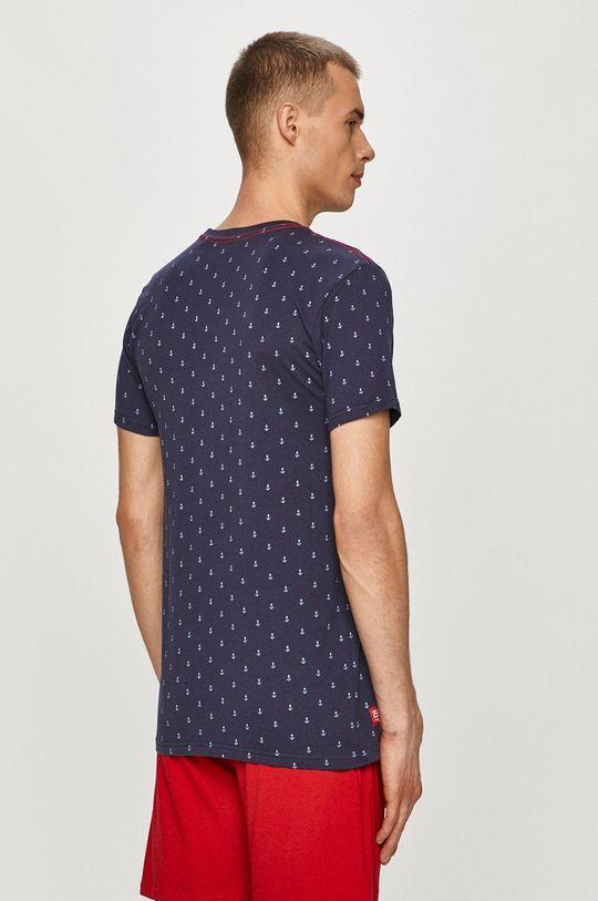 námořnická modř Henderson - Pyžamo