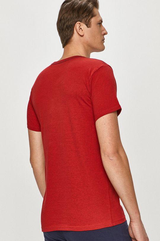 červená Henderson - Pyžamo