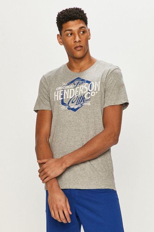 Henderson - Pyžamo šedá