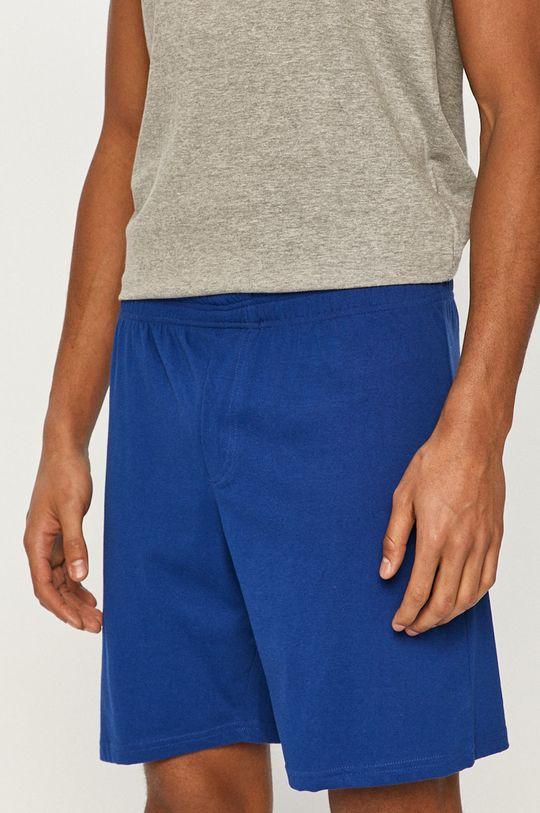 Henderson - Pyžamo  Materiál č. 1: 90% Bavlna, 10% Viskóza Materiál č. 2: 100% Bavlna