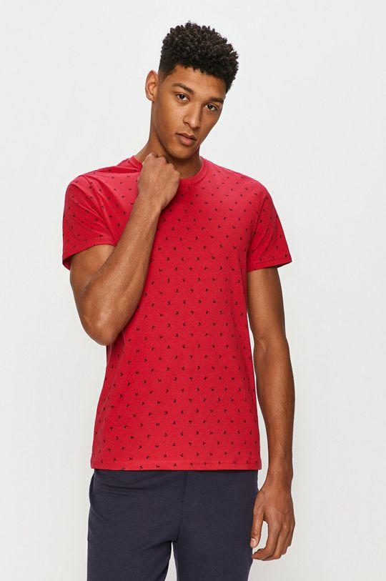 Henderson - Pyžamo fuksia
