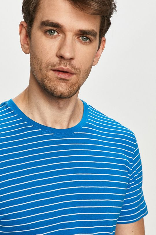 Henderson - Piżama niebieski