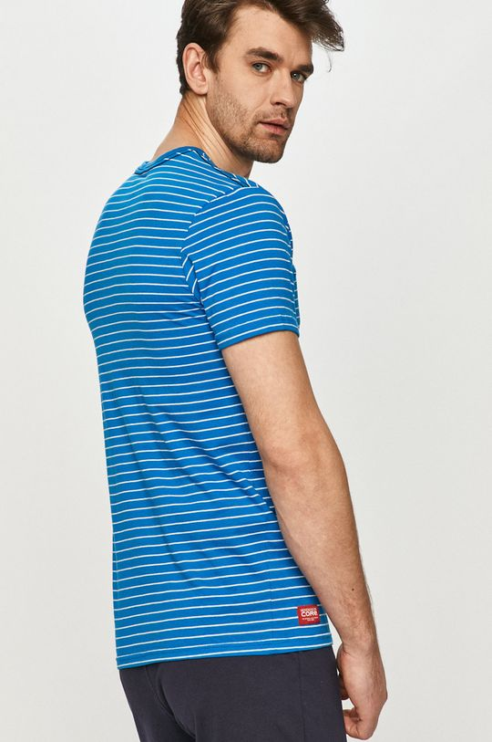 niebieski Henderson - Piżama