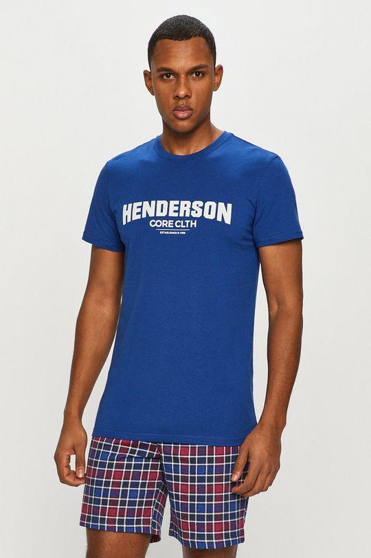 Henderson - Pijama albastru