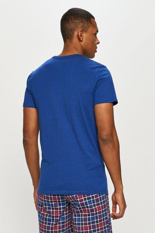 albastru Henderson - Pijama