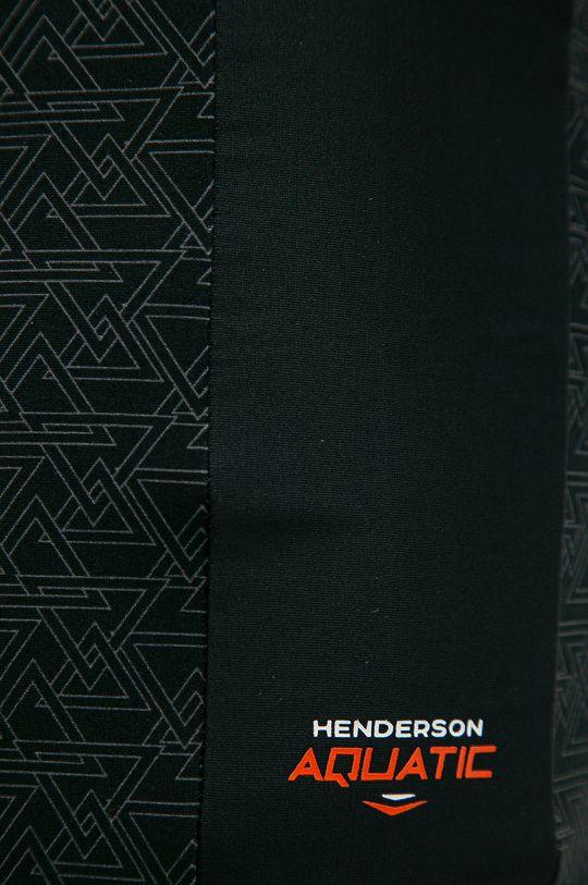 Henderson - Kąpielówki czarny