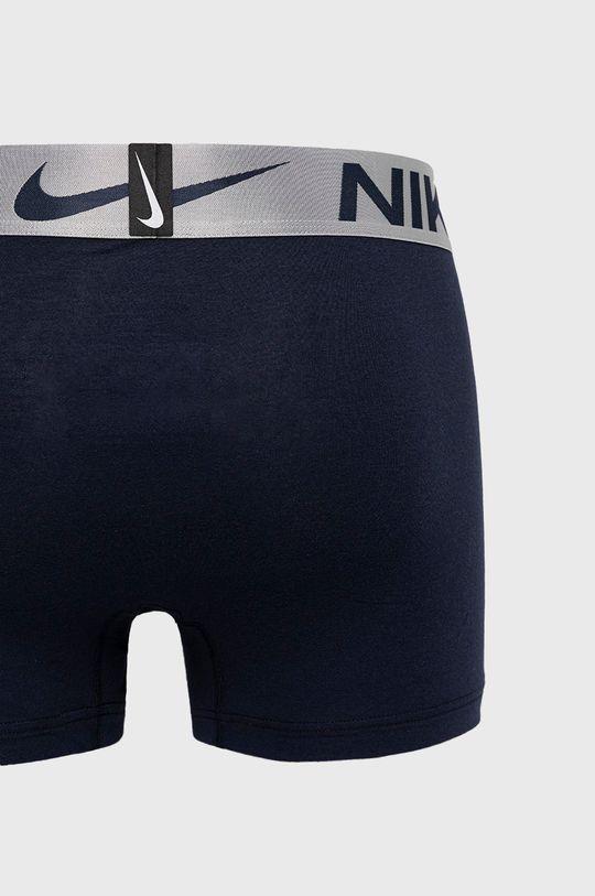 Nike - Boxerky tmavomodrá