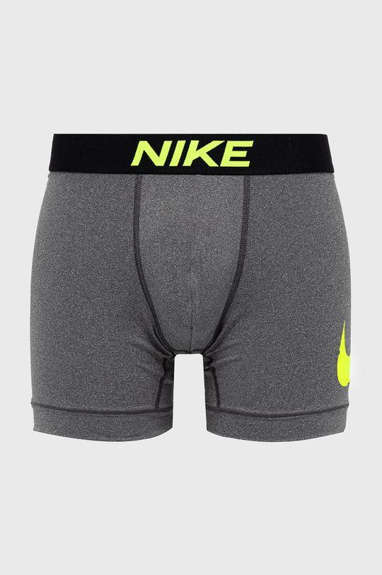 sivá Nike - Boxerky Pánsky
