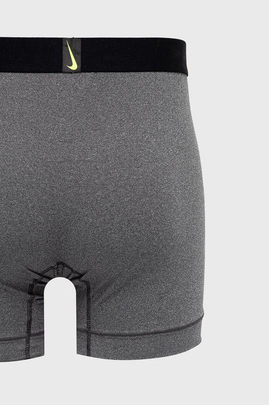 Nike - Boxerky sivá