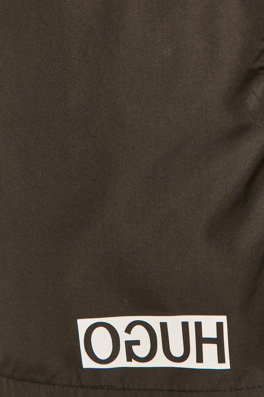 černá Hugo - Plavkové šortky