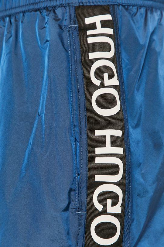 námořnická modř Hugo - Plavkové šortky