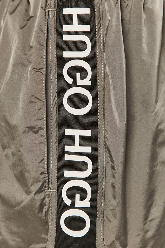 šedá Hugo - Plavkové šortky