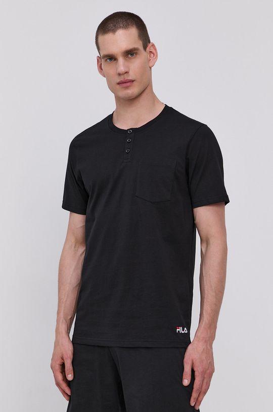 Fila - Pyžamo černá