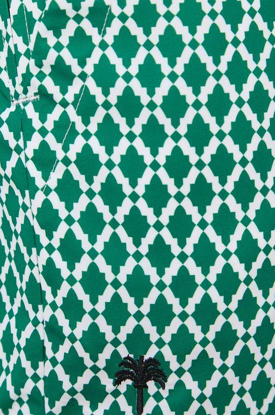 OAS - Plavkové šortky  100% Polyester