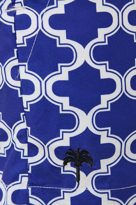OAS - Szorty kąpielowe niebieski
