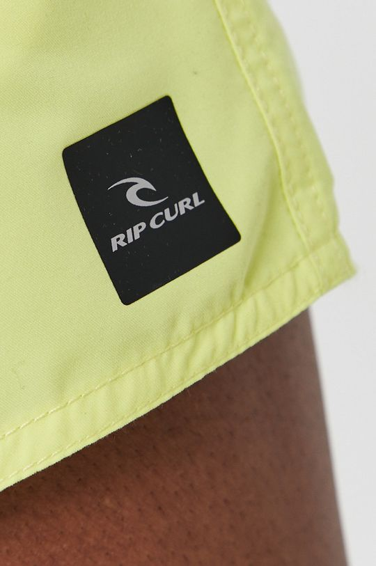 jasně žlutá Rip Curl - Plavkové šortky