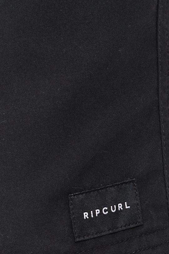 czarny Rip Curl - Szorty kąpielowe