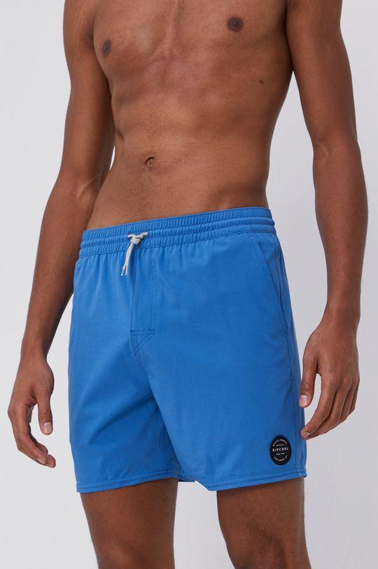 modrá Rip Curl - Plavkové šortky Pánsky