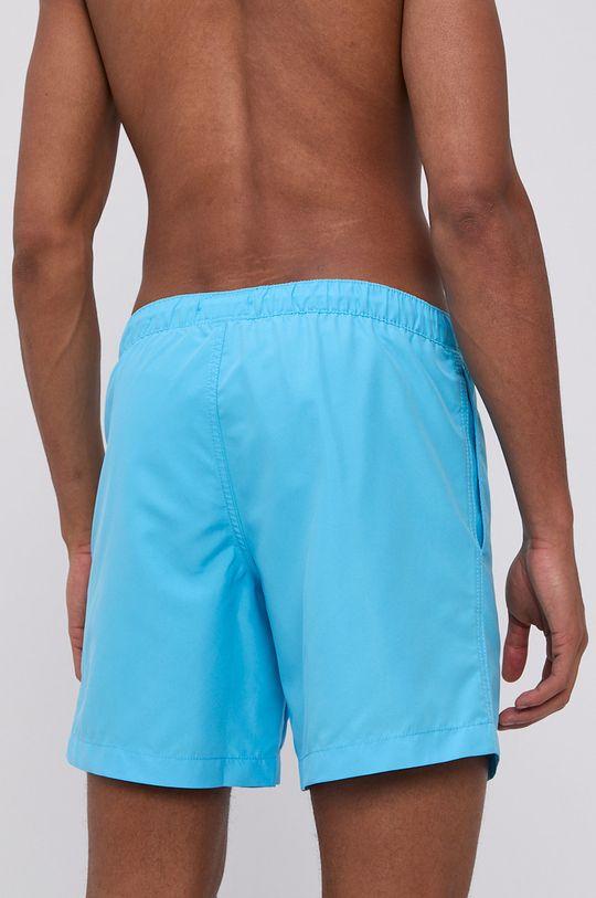 Tom Tailor - Plavkové šortky  100% Recyklovaný polyester