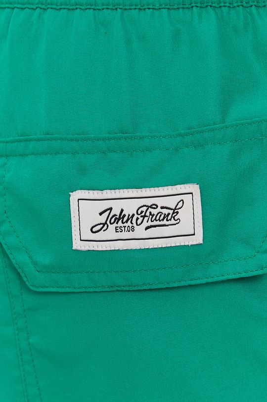 John Frank - Plavkové šortky Pánský
