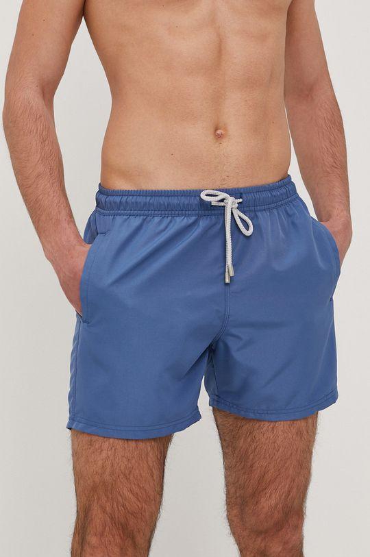 John Frank - Plavkové šortky námořnická modř