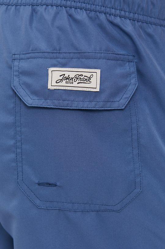 námořnická modř John Frank - Plavkové šortky