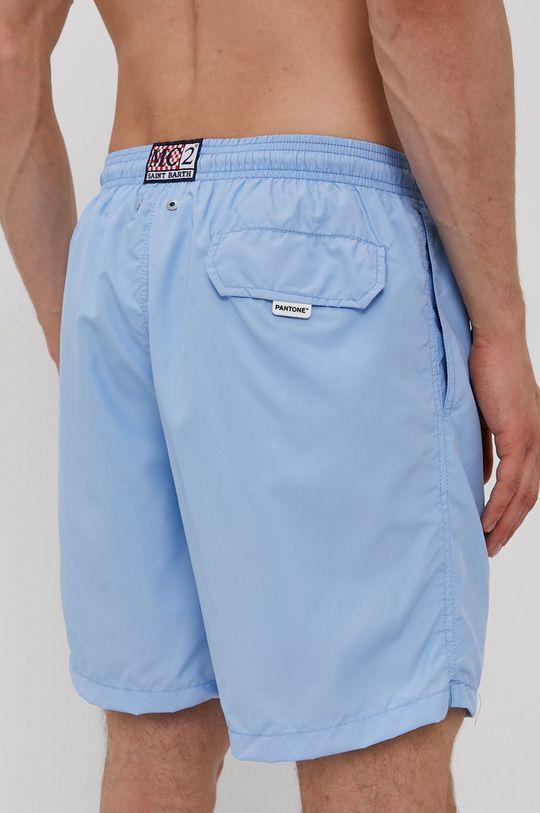 MC2 Saint Barth - Plavkové šortky  100% Polyester