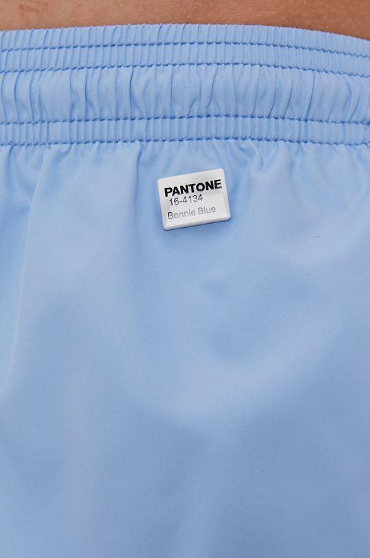 modrá MC2 Saint Barth - Plavkové šortky