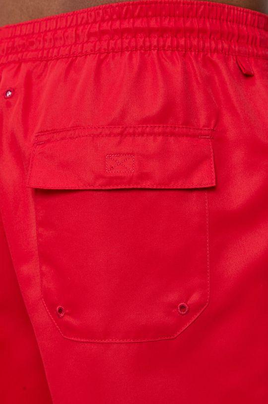 s. Oliver - Szorty kąpielowe czerwony