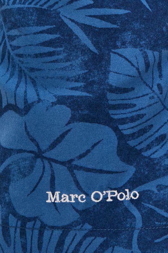 modrá Marc O'Polo - Plavkové šortky