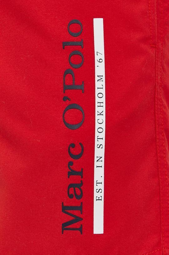 czerwony Marc O'Polo - Szorty kąpielowe