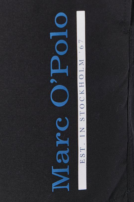 čierna Marc O'Polo - Plavkové šortky