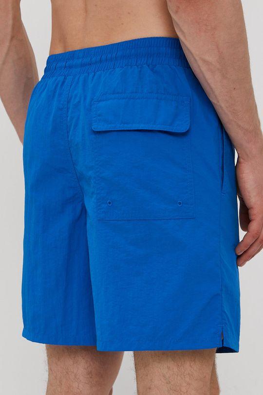 Lyle & Scott - Plavkové šortky modrá