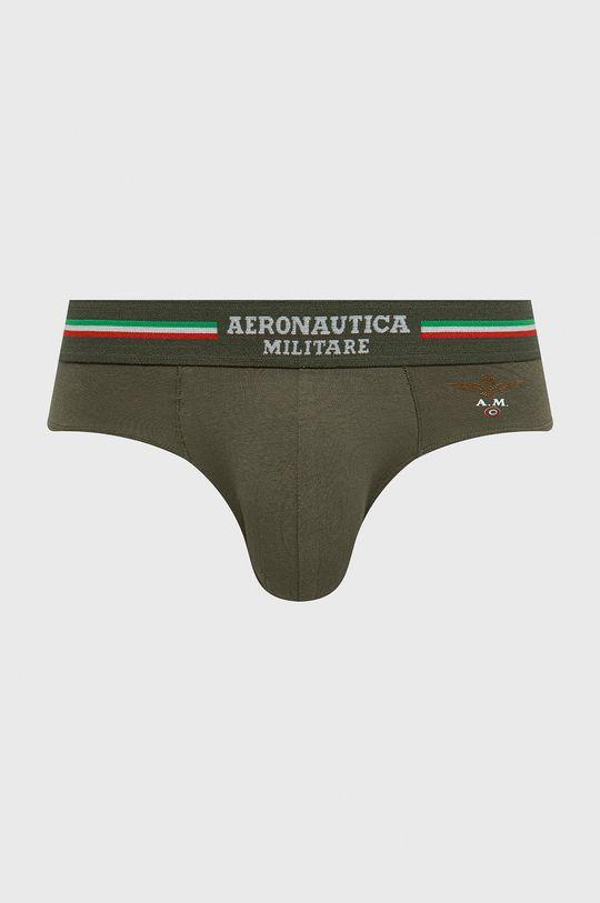 Aeronautica Militare - Slip (2-pack) militar