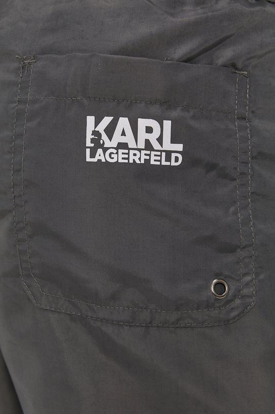 Karl Lagerfeld - Szorty kąpielowe Męski