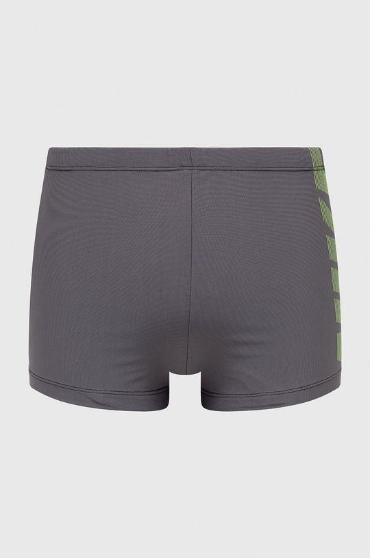 čierna Nike - Plavky Pánsky