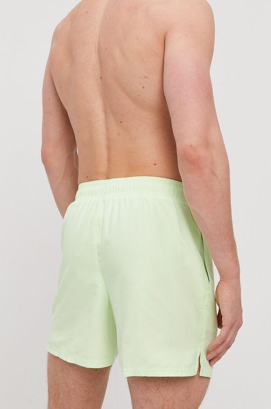 Nike - Szorty kąpielowe blady zielony