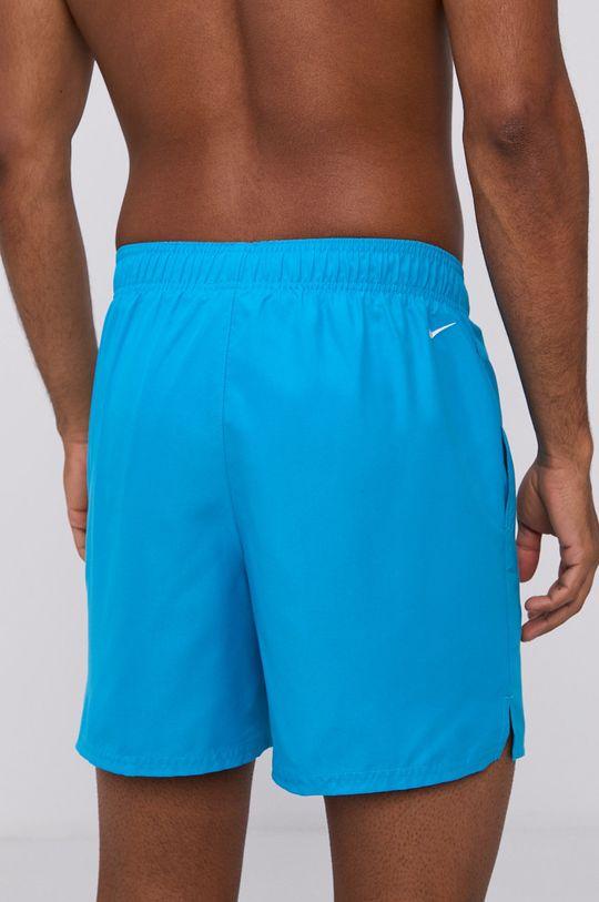 Nike - Szorty kąpielowe niebieski