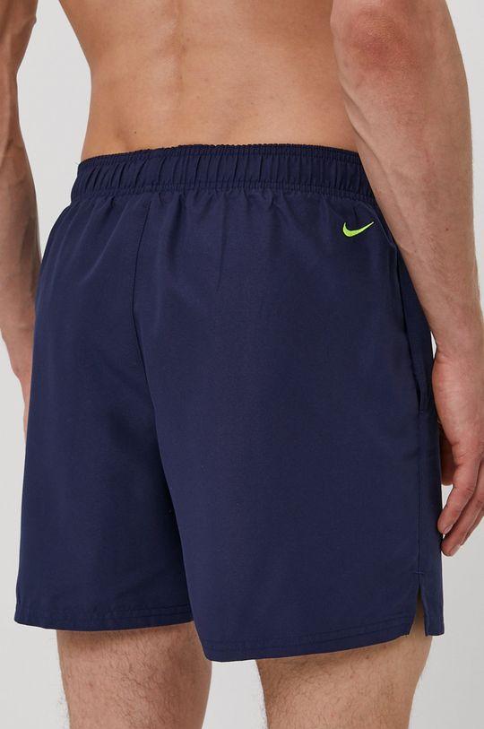 Nike - Szorty kąpielowe granatowy