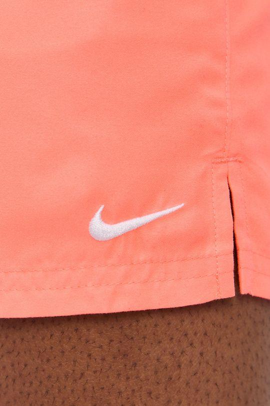pomarańczowy Nike - Szorty kąpielowe