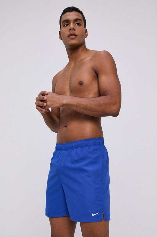 niebieski Nike - Szorty kąpielowe Męski