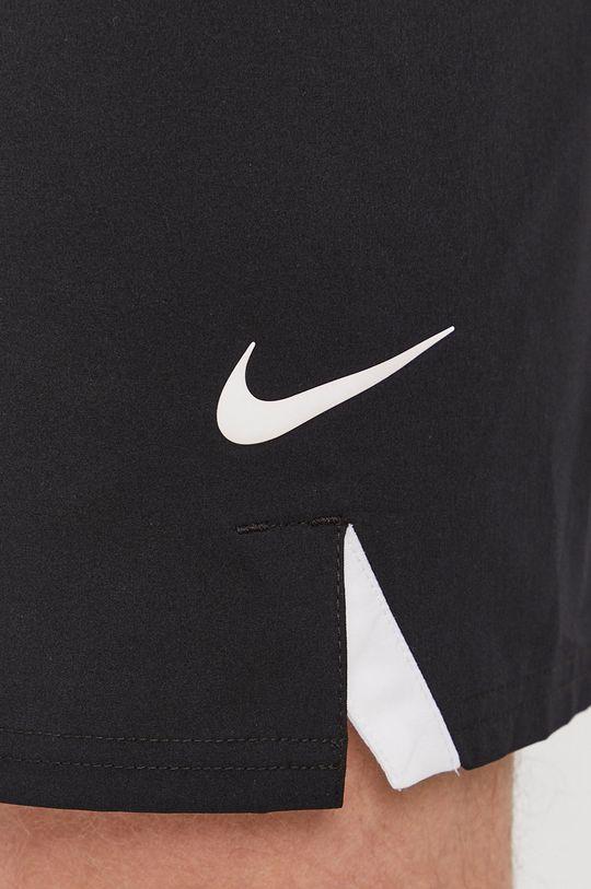 čierna Nike - Plavkové šortky