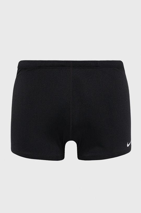 czarny Nike - Kąpielówki Męski