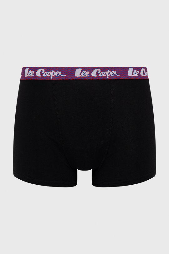 bleumarin Lee Cooper - Boxeri (2-pack)