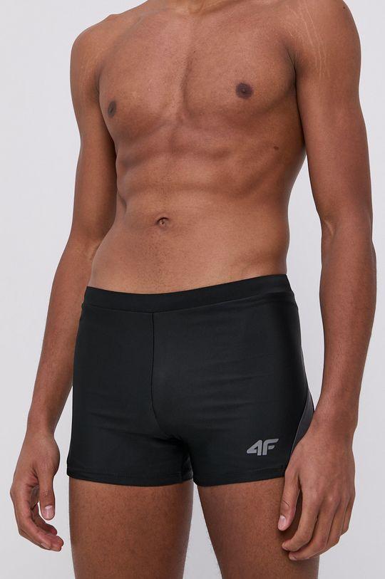 4F - Plavky černá