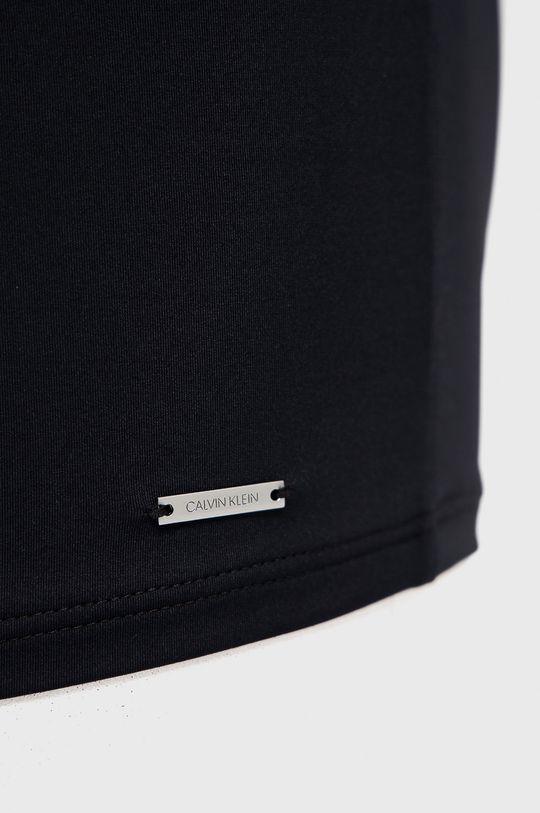 Calvin Klein - Kąpielówki czarny