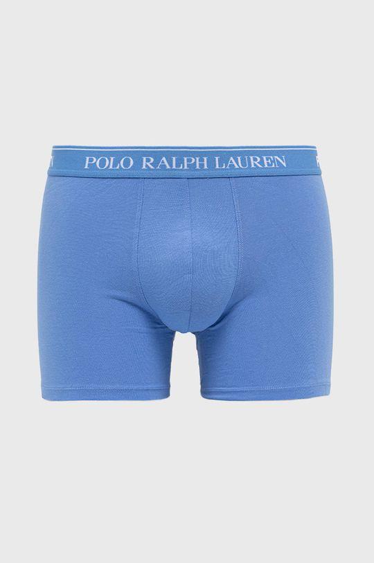 Polo Ralph Lauren - Boxeralsó (3 db) sötétkék