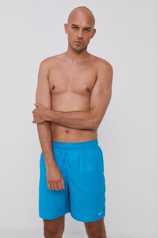 Nike - Plavkové šortky modrá